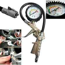 220psi Pneumatic Gun Tire Pressure Gauges Tire Pressure Table For Motorcycle Car