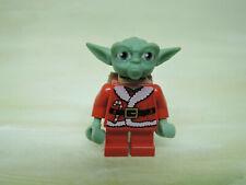 Lego Star Wars Figur Meister Yoda Weihnachtsfigur 7958