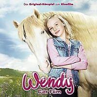 Wendy - Das Original-Hörspiel zum Kinofilm von Wendy | CD | Zustand gut