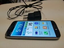 Samsung Galaxy S4 16GB GT-I9505  Android Smartphone Black