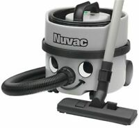 Numatic Nuvac Industrial Commercial Vacuum Cleaner Hoover VNP180 NA1 2020 620 w