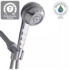 Waterpik Sm 653cgt Original Shower Massage With Powerspray 6 Spray Settings  5ft