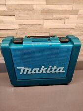 Makita 18v Carry Case