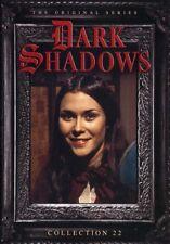 The Dark Shadows - Dark Shadows Collection 22 [New DVD]
