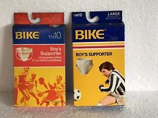 Bike Boy's Athletic Supporter, Ym10, Regular, 20-26 Inch Fit Vintage
