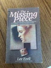 The Missing Piece Lee Ezell Paperback Ships N 24h