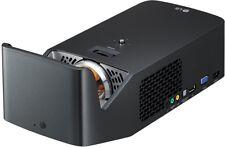 LG MiniBeam PF1000U Portable Projector Full HD LED Ultra Short Throw 1080 Remote