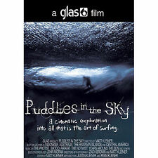 Puddles in the Sky - Surfing DVD