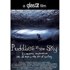 Puddles nel cielo-DVD di navigazione