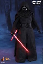 LAYBY DEPOSIT HOT TOYS 1/6 STAR WARS The Force Awakens Kylo Ren PRICE = $329.99