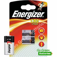 Energizer Lithium-Based CR2 Single Use Batteries
