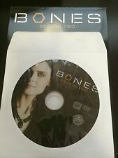 Bones - Season 2, Disc 1 REPLACEMENT DISC (not full season)