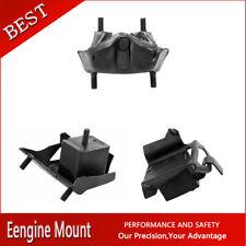 Westar-Auto Trans /& Engine Motor Mount Set 2X For 84-88 CENTURY 3.8L 231cid