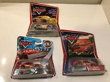 Disney Pixar Cars Die Cast Cactus McQueen Shovel RPM #64