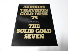 1975  VINTAGE CATALOG #2251 -  AURORA TELVISION CAMPAIGN