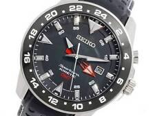 SEIKO  SPORTURA  Solo tempo Kinetic GMT 5M85  SUN015P2   GARANZIA ITALIA