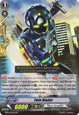 CFV-1x-Near Mint, English-Twin Blader - EB04/007EN - RR-EB04: Infinite Phantom L