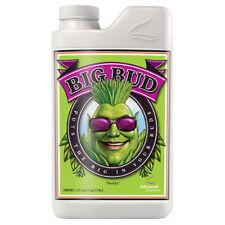 Advanced Nutrients Big Bud 1 Litre 1L Flower Booster Hydroponics GREAT VALUE