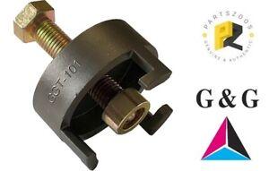 G&G Technics Harmonic Balancer Puller for Ford Falcon AU-FG 6 Cylinder GGT-101
