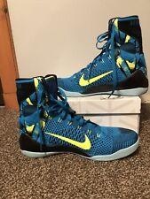 online store 9a1d9 7ac5b Nike Kobe 9 IX Elite Perspective Men s Size 13