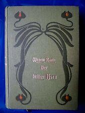 Deutsche antiquarische Bücher mit Belletristik-Genre von 1850-1899