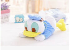 cute Donald Duck lying  plush tissue box holder cover Y185 new