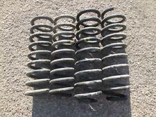 Set molle ammortizzatori originali Mercedes E280 W210 4 matic  [970.18]