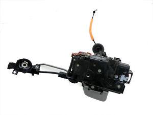 cerradura de la puerta Función de las luces motor eléctrico IZ DEL para A8 D3 4E