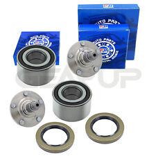 KOYO Front Wheel Hub Bearing /& Seal Set for LEXUS GS430 01-05 /& LS400 90-97 PAIR