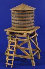 VERLINDEN PRODUCTIONS #2836 Old Water Tank für Diorama in 1:35