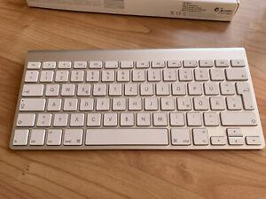 Apple Wireless Bluetooth Tastatur