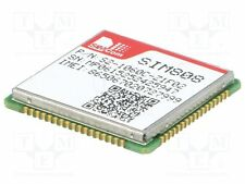 SIMCOM SIM808 Quadband BAND GSM+GPS+Bluetooth MODULE CHIP IC