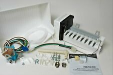 Refrigerator Icemaker Kit Supco Rim316 for Whirlpool 1129316 Eckmf-90