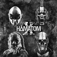 HÄMATOM - X 2 CD NEU