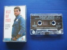 Billy Ray Cyrus Some Gave All USA 1992 Cassette Tape Album. Mercury 510 635-4 EX