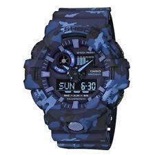 Casio G-Shock GA-700CM-2A Camouflage Pattern Standard Analog Digital Men's Watch