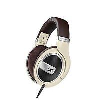 Sennheiser Hd599 HD 599 Open Headphones Hi-fi Official