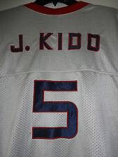 RARE NEW NIKE Jason Kidd #5 NBA United Ballers Jersey Size 3XL XXXL Mens NWT