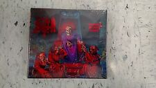 Death Scream Bloody Gore 3 cd reissue 2016 New OOP # 504 Relapse Records
