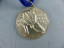 Médaille ICE HOCKEY SUR GLACE MOSCOU 1980 MOCKBA CCCP URSS