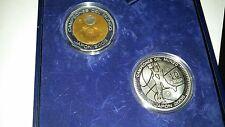 SOLO 2000 UNIDADES!!!  SET DE 300 EURO ORO Y PLATA + 10 EURO 2006 - MUY ESCASA