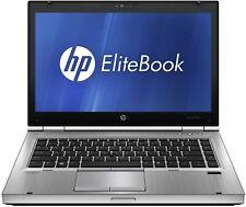 "New listing Hp EliteBook 8470p i5-3360M 2.8Ghz, 8Gb, 512Gb Ssd, Dvd, 14"", No Os"