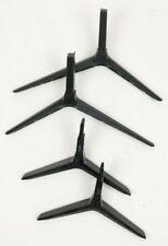 Vizio P34T2342 & 18E70 Led Smart TV Stand Basic Legs Feet No Screws