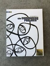 COMMUNITY PROJECT Snowboard Snowboarding DVD Extreme Sports Oakley Red Bull