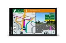 NEW Garmin Drivesmart 7 with Lifetime Maps and Traffic EX 010-01681-05 SEALED