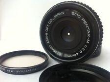 Obiettivi per fotografia e video Pentax F/2.8 40mm
