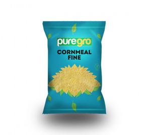 Purgro Cornmeal Fine (Polenta) 500g