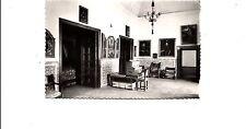 BF17102 habitacion de la infanta  monasterio el escoriall spain front/back image