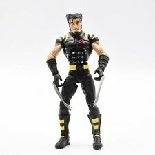 Marvel Legends Blob BAF Series - Ultimate Wolverine Action Figure