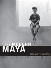 The Modern Maya: Incidents of Travel and Friendship in Yucatán (The-ExLibrary